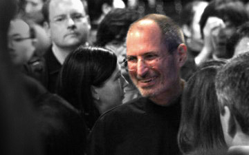Steve Jobs: 20 Life Lessons | Steve Jobs: A Master Thinker | Scoop.it