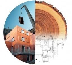 Un appel à projets européen pour soutenir l'éco-construction - Scoop.it | Eco-tourisme | Scoop.it