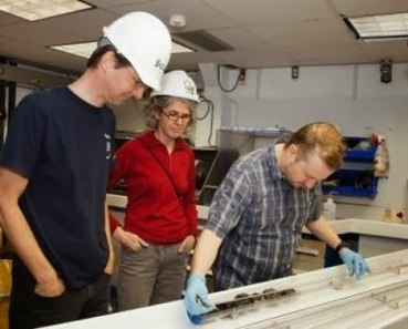 The Archaeology News Network: Expedition yields unexpected clues to ocean mysteries | The Related Researches & News of Dr John Ward | Scoop.it
