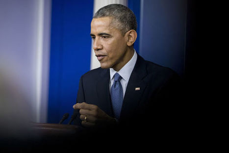 Obama Touts Well-Wired Iowa Town as Model for City-Run Web - Bloomberg   Occupy Your Voice! Mulit-Media News and Net Neutrality Too   Scoop.it