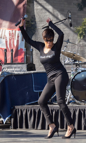 kcjazzlark: In Lieu of 1000 Words: Bettye LaVette at the 18th and Vine Jazz and Blues Festival | OffStage | Scoop.it