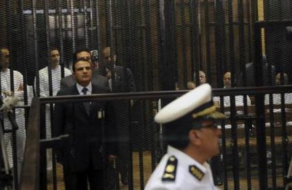 The Mubarak Retrial: A Principled Quest for Justice | Égypt-actus | Scoop.it