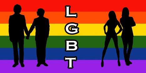 Recientes avances (o no) sobre la identidad sexual #LGBT | Cosas que interesan...a cualquier edad. | Scoop.it