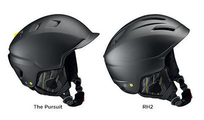 Rossignol Partners With MIPS To Create Safer Snow Helmets | Snowboarding.Chris | Scoop.it