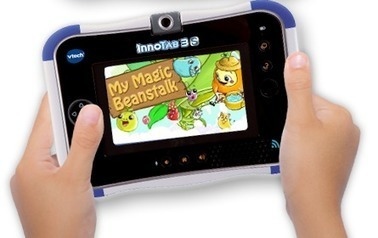 Innotab 3S Plus Kids Tablet | Kids Tablet | Scoop.it