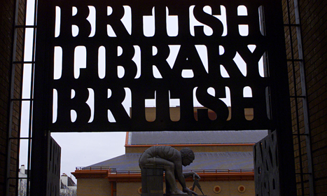 British Library to unveil £33m newspaper reading room | innovative libraries | Scoop.it