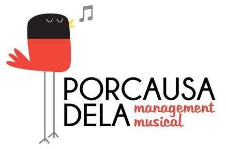 Porcausadela logo | Agencia musical | Scoop.it
