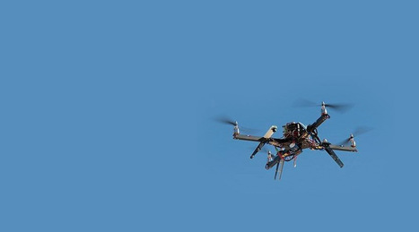 Summary of the FAA's proposed drone regulations   Ag app   Scoop.it