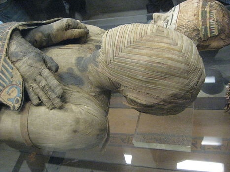 Mummification in Ancient Egypt Started 1,500 Years Earlier Than Previously Thought | Ancient Egypt and Nubia | Scoop.it