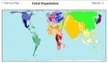 Karten erklären die Welt – Werkzeuge | Geografie | Scoop.it