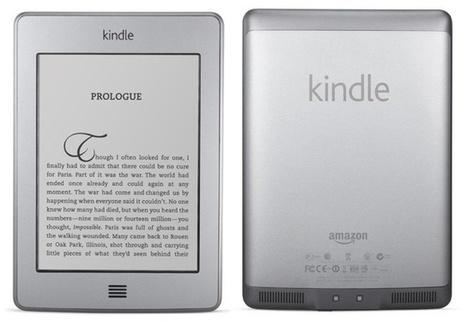 Amazon supprime des milliers de référencement d'ebooks gratuits - Actualitté.com | e-books kindle | Scoop.it