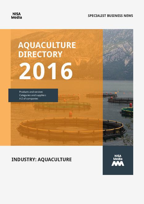 Aquaculture Directory - Aquaculture Directory | Aquaculture Directory | Scoop.it
