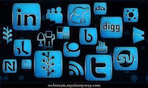 Implanter les boutons de suivi des réseaux sociaux | Time to Learn | Scoop.it