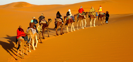 Morocco Trips | Mes sites | Scoop.it