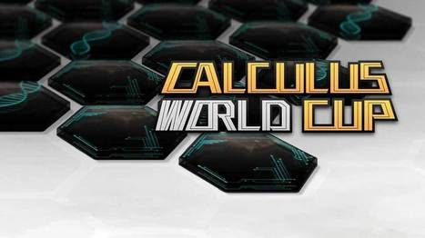 National Taiwan University and PaGamO to Host The World's First Ever Online Calculus World Cup Battle | EdTechReview | Scoop.it