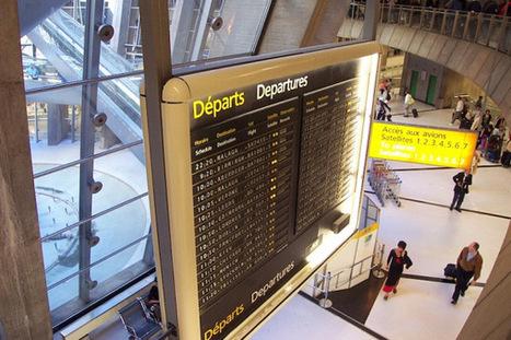 Google Flight Search disponible sur la France | bidule | Scoop.it