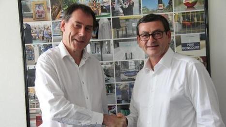 Industrie : Un nouveau patron à la tête de la métallurgie. Info - Laval.maville.com | Veille économique | Scoop.it