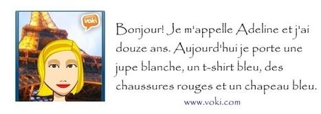 Jeu d'habillage | Nouvelles EDU - FLE | Scoop.it