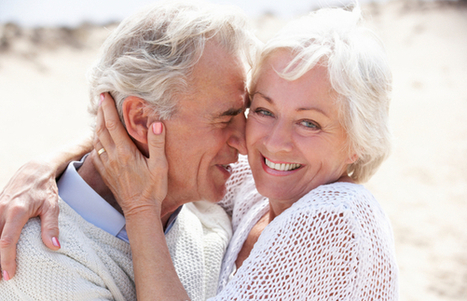 Online Dating For Seniors: How To Get Started | datedosti | Scoop.it
