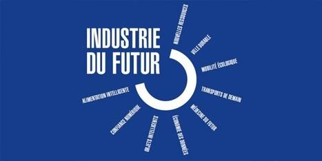 Industrie du futur : quelles sont vos attentes ? AFNOR lance une enquête... | Usine Numérique de Rhône-Alpes | Conception, simulation, prototypage | Scoop.it