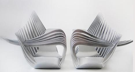 Argentina apuesta por la innovación con zapatos impresos en 3D | Impresión 3D | Scoop.it