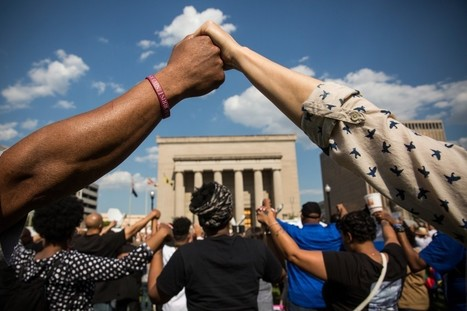 Race relations in U.S. at a low point in recent history, new poll suggests - PBS NewsHour (blog)   Public History Professional News and Insights   Scoop.it