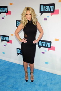Kim Zolciak considering return to The Real Housewives of Atlanta   The Real Housewives News & Gossip   Scoop.it
