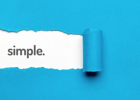 Las Marcas Simples, no son Simples Marcas - Branzai   Branding y ...   Branding360_es   Scoop.it