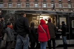 Steaks at the Streets: The Successful Boston Food Truck Business   Money Matters, Finance and Advice   Scoop.it