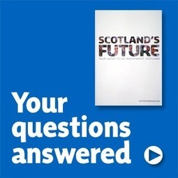 Daily Digest: David Cameron will resign if Scotland votes Yes | Yes Scotland | My Scotland | Scoop.it