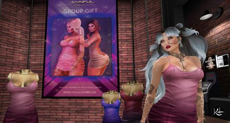 3 en 1 | 亗 Second Life Freebies Addiction & More 亗 | Scoop.it