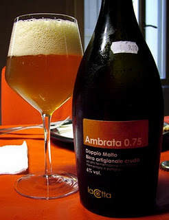 La Cotta Ambrata: Belgian Ale From Le Marche | Wines and People | Scoop.it
