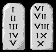 My Ten Commandments for Marital Success   Faith Community   Scoop.it