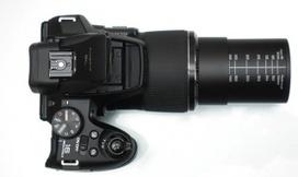 Fujifilm FinePix SL1000, le foto - WebNews | Web site photo Fujifilm camera | Scoop.it