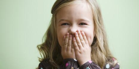 Alphabet of Happiness: 'L' - Huffington Post | Positive Psychology Press | Scoop.it
