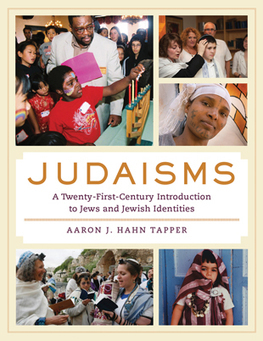 J. The Jewish News Weekly of Northern California: New textbook by USF professor an introduction to 'Judaisms' | USF in the News | Scoop.it