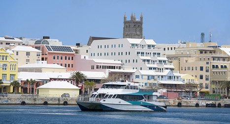Bermuda International Business Companies   Upcycle Club   Scoop.it