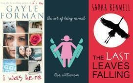 The best young adult books of 2015 | Children's books | Scoop.it