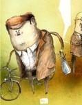 Le Concierge | Bande dessinée et illustrations | Scoop.it