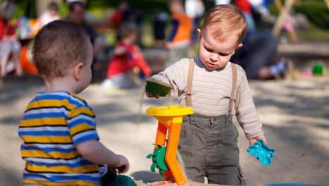Enquête après une bagarre entre enfants de maternelle | Mais n'importe quoi ! | Scoop.it