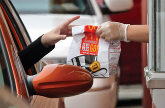 McDonald's No. 1 Overall, But Doesn't Rank With Millennials | Protection du consommateur | Scoop.it