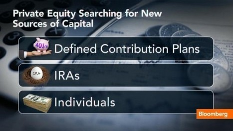 The Evolution of the Private Equity Industry: Video | Private Equity | Scoop.it