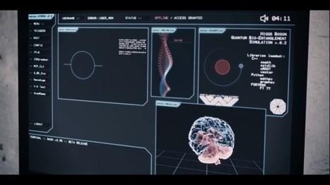 Decay, la película de zombies realizada por los físicos del CERN - Naukas   Science   Scoop.it