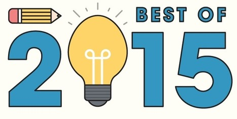 2015's Best E-Learning Articles, Downloads, Examples and More - E-Learning Heroes | Serious Play | Scoop.it