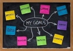 7 criteri da rispettare per definire un obiettivo | Web Marketing per Artigiani e Creativi | Scoop.it
