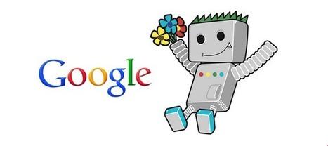 Comment bloquer temporairement GoogleBot d'indexer un contenu | SEO, SMO, SEM | Scoop.it