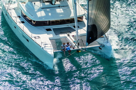 Why do a Crewed yacht charter? | Simpson Yacht Charter | Scoop.it