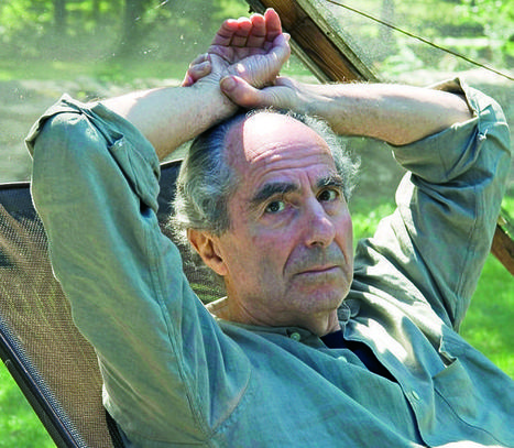 Los diez libros imprescindibles de Philip Roth | Dibuix Tècnic | Scoop.it