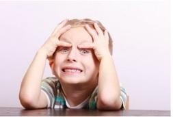 TDAH: Le sommeil, un vrai problème chez les enfants hyperactifs | DORMIR…le journal de l'insomnie | Scoop.it