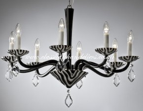 Find The Perfect Modern Chandeliers For Your Interior! | Chandeliers | Scoop.it